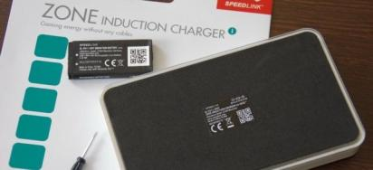 Zone Induction Charger für NDS (Ladegerät)