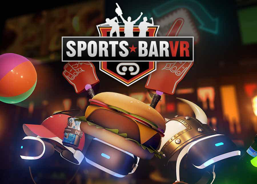 sports bar vr box art teaser ps4 us 18oct16