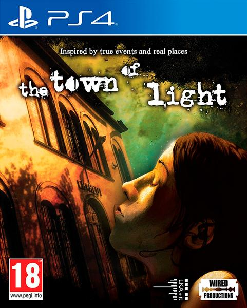 The Town Of Light (1)