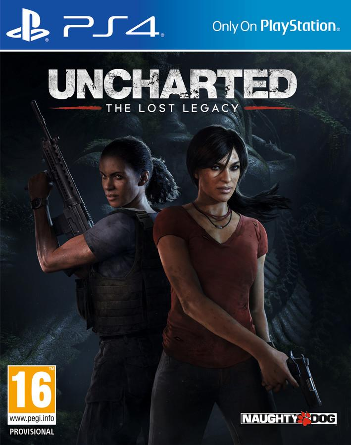 Uncharted The Lost Legacy (1)