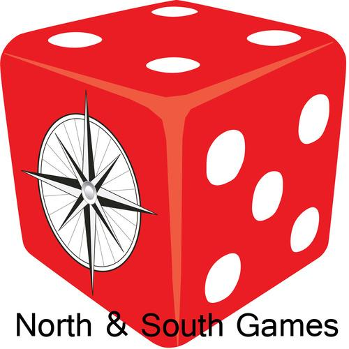North & South Games