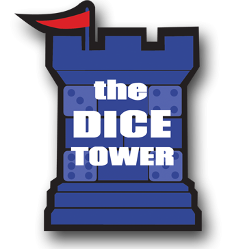 Dice Tower Designs