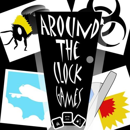 Around the Clock Games