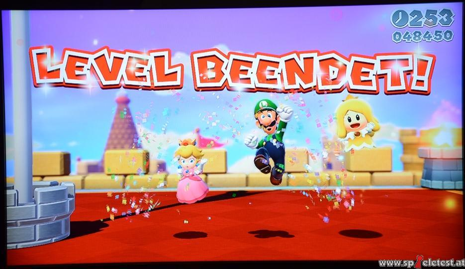 super mario 3d world spielen