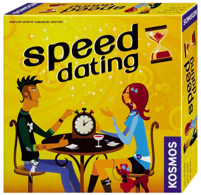 nettdating test speed date